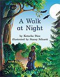 Link to book A Walk At Night