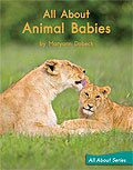 Link to book All About Animal Babies