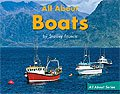Link to book All About Boats