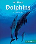 Link to book All About Dolphins