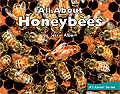 Link to book All About Honeybees