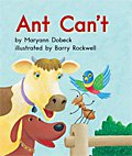 link to book Ant Can't