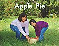 Link to book Apple Pie