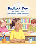Link to book Bad-Luck Day