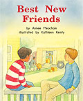 Link to book Best New Friends