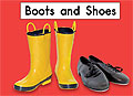 Link to book Boots And Shoes
