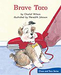 Link to book Brave Taco