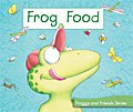 link to book Frog Food