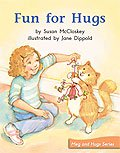 Link to book Fun for Hugs