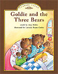 Link to book Goldie and the Three Bears