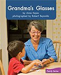 Link to book Grandma's Glasses
