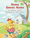 Link to book Home Sweet Home