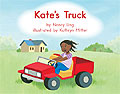 Link to book Kates Truck