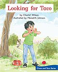Link to book Looking For Taco