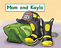 link to book Mom and Kayla