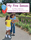 Link to book My Five Senses