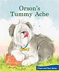 link to book Orson's Tummy Ache