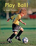 Link to book Play Ball