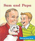 link to book Sam and Papa