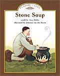 Link to book Stone Soup