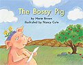 Link to book The Bossy Pig