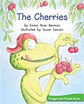 Link to book The Cherries