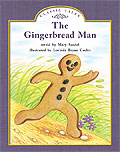 Link to book The Gingerbread Man