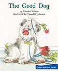 Link to book The Good Dog