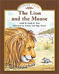 Link to book The Lion and the Mouse
