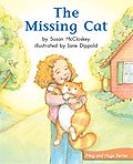 Link to book The Missing Cat