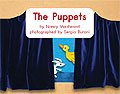 Link to book The Puppets