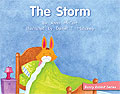 Link to book The Storm