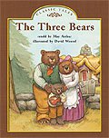 Link to book The Three Bears