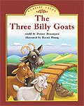 Link to book The Three Billy Goats