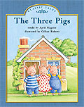 Link to book The Three Pigs