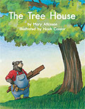 Link to book The Tree House