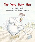 link to book The Very Busy Hen