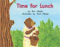 Link to book Time For Lunch