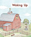 link to book Waking Up