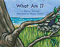 Link to book What Am I?