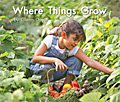 link to book Where Things Grow
