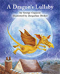 Link to book A Dragon's Lullaby