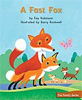 Link to book A Fast Fox