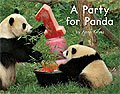 Link to book A Party For Panda