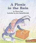 Link to book A Picnic in the Rain