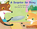 Link to book A Surprise for Roxy
