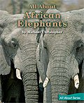 Link to book All About African Elephants