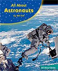 Link to book All About Astronauts