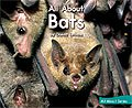Link to book All About Bats