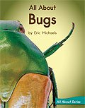 Link to book All About Bugs